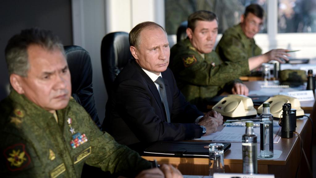 La Russie déploie son nouveau missile hypersonique Avangard