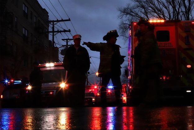 États-Unis : six morts dans une fusillade de plusieurs heures